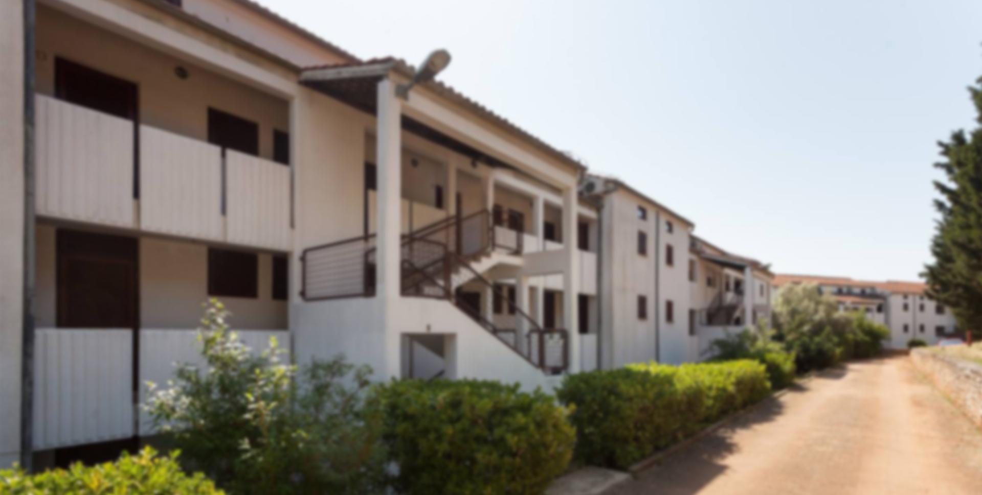 Apartments Unija Apartments