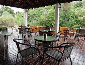 Apartments Unija Local Caffe